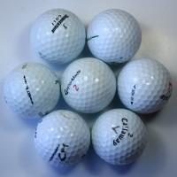 Económicas Primeras marcas B - bolas golf recuperadas