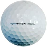 ProV1/x Grado Perla/A - bolas golf recuperadas