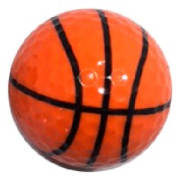 Bola golf baloncesto