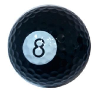 Bola golf billar