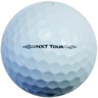 Nxt Tour Grado Super Perla - bolas golf recuperadas