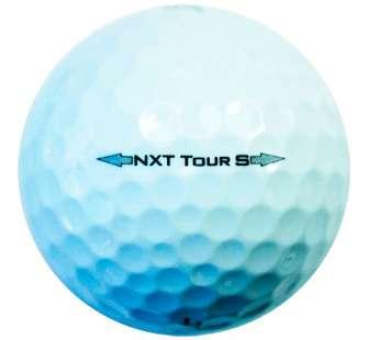 Nxt Tour S Grado Super Perla - bolas golf recuperadas