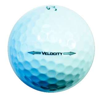 Velocity Grado Super Perla - bolas golf recuperadas