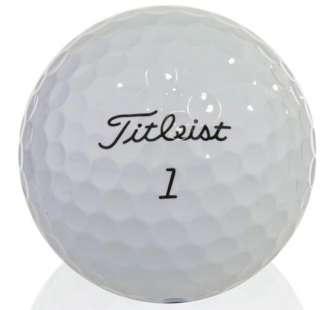 Titleist Grado Perla/A - bolas de golf recuperadas