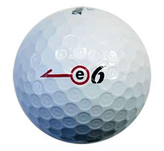 E5,E6,E7 y FIX Grado Super Perla - bolas golf recuperadas