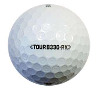 TOUR B330 Grado B - bolas golf recuperadas