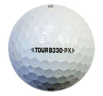 TOUR B330 Grado Super Perla - bolas golf recuperadas
