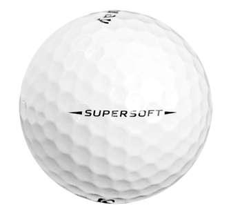 Super Soft Grado Super Perla - bolas golf recuperadas