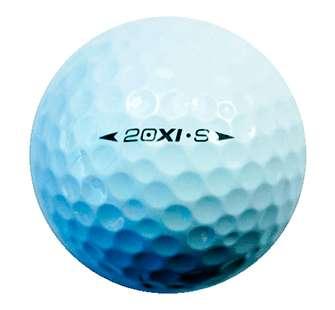 20XI Grado B - bolas golf recuperadas