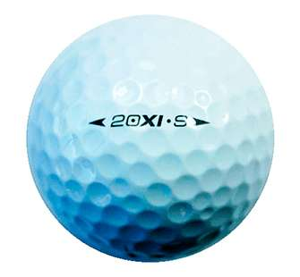 20XI Grado Perla/A - bolas golf recuperadas