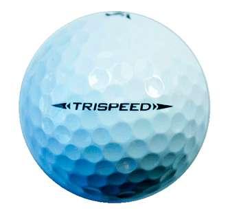 Trispeed Grado Perla/A - bolas golf recuperadas