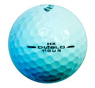 Hx Diablo Tour Grado Perla/A - bolas golf recuperadas