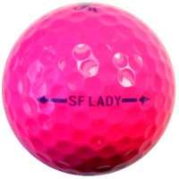 Soft Lady Perla/A - bolas golf recuperadas