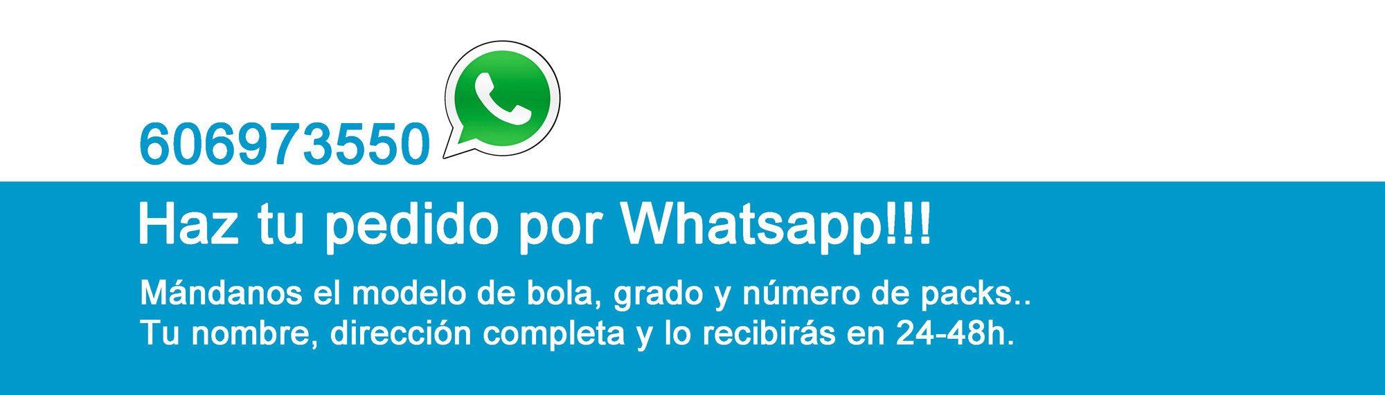 Envio whatapp